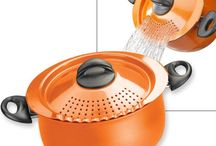 Daily Kitchen Gadget Finds / kitchen gadgets to help you get in the kitchen with ease