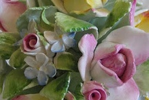 Vintage floral beauty / by Karen Carnahan