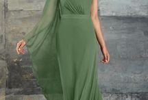 Bridesmaid Dresses / by Dayna Rothman