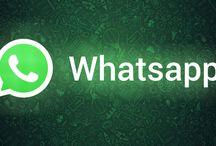 WhatsApp Messenger v2.12.496