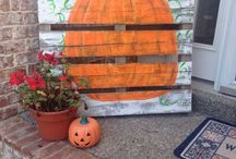 2016 Fall DIY Projects