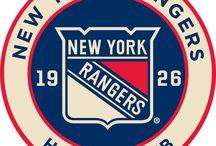 Rangers hockey