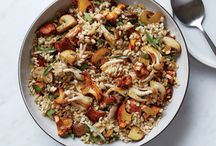 Healthy Holiday Meals