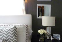 Room ideas  / by Kelsey Rios