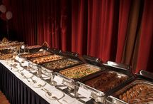Cook: Buffet Food / Wedding food that can be made in bulk, in advance, possibly frozen and with little prep the day of.