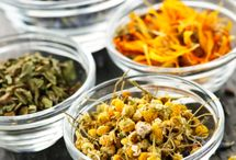 Herbs, Preserving, Chutneys & Jams