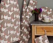 Betty Boyns Fabrics