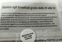 Eremitani 19.09.15 / Ingresso Gratuito