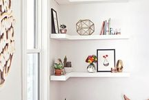 SHELF - Ideas