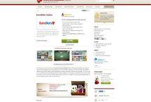 EuroSlots anmeldelse / EuroSlots er en spillside med fokus på alle typer spilleautomater. Ofte tilbyr EuroSlots hyppige kampanjer og gode bonuser til nye og gamle kunder. For mer informasjon besøk vår hele anmeldelse på: http://www.norskcasino.com/euroslots-casino/