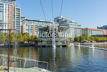 Royal Victoria Docks / #RoyalVictoriaDocks #London #Victorstone www.victorsone.co.uk