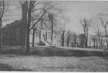Missouri Women's Colleges / You can also visit http://collegehistorygarden.blogspot.com/ for more information.