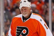 Flyers Hockey / Philadelphia Flyers