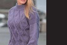 Knitting patterns adults