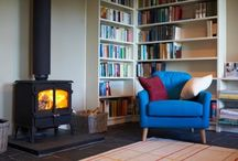Arvon Writers Retreat - The Clockhouse / Give your writing the time and space it deserves, with Arvon's new, dedicated Writers Retreat. / by Arvon