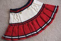 na drutach dla dzieci
