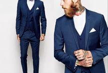 Men's stylie threads