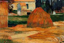 Gauguin / Art of Gauguin