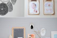 Photos/Wreaths/Walls