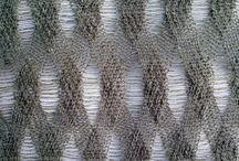 Machine knits