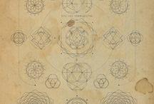 Sacred Geometry / Sacred geometry