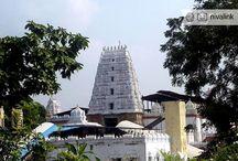 81 Pilgrimage Destinations of India / Destinations categorised as Pilgrimage in India.