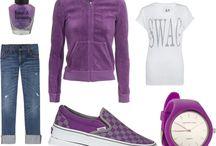 Purple Stuff