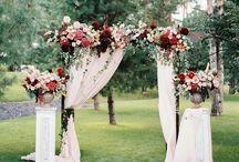 romantic decoration