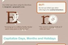 Infographics: Language