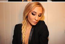 Makeup inšpirácie