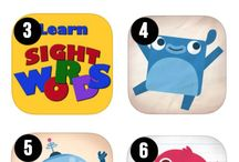 AT - Reading Apps / APPS to support phonlogical awareness / Reading Fluency / Comprehension / Vocabulary