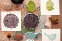 Crafts - stamps