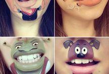 Face paintings Kids :)