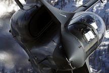 大好きな戦闘機