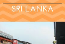 Travels - Sri Lanka