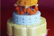 Wedding colors / by Natasha Bhandari