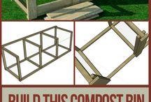 Farm DIY / Usefull for building, growing, animal, etc.