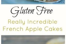 A Coeliac Abroad / We love exploring other countries, especially visiting France, but as a Coeliac it's sometimes challenging. Perhaps I try to make my own delicious gluten free French recipes! Watch this space...