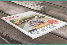 Online Magazines / by Izaskun BR