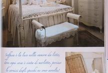 Belle camere