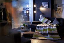 New York /  Taucht ein in die Welt der Großstadt und holt euch den New Yorker Loft Stil in Euer Zuhause!