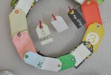 Craft Ideas & DIY / by Stephanie Womble