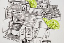 Buildings and Homes