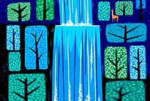 Digital Art / Adobe Illustrator-based design