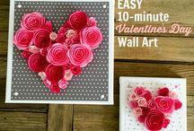 Valentine's day / by Margaret Weber