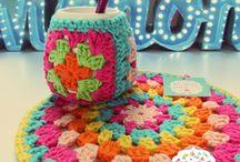 cosas al crochet
