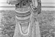 History Ancient Fashion / 2900 - 800 BC