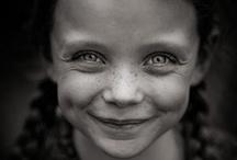Fossettes - Dimples