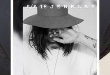 S/S18 - Jewelry