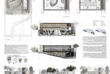 Diseños de Referencia / Esos son proyectos de arquitectura que no son de mi autoría,pero son buenos y sirven de referencia.